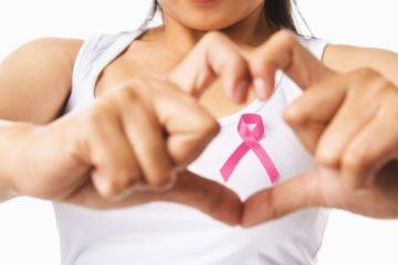 Phòng chống ung thư vú