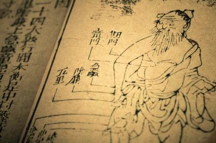 Huyền thoại cây Hà thủ ô 1