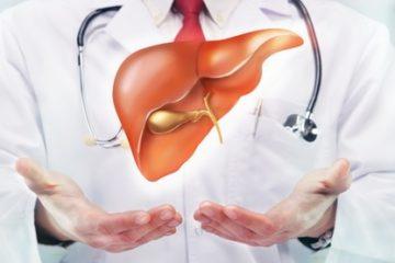 Cây xạ đen chữa bệnh gan
